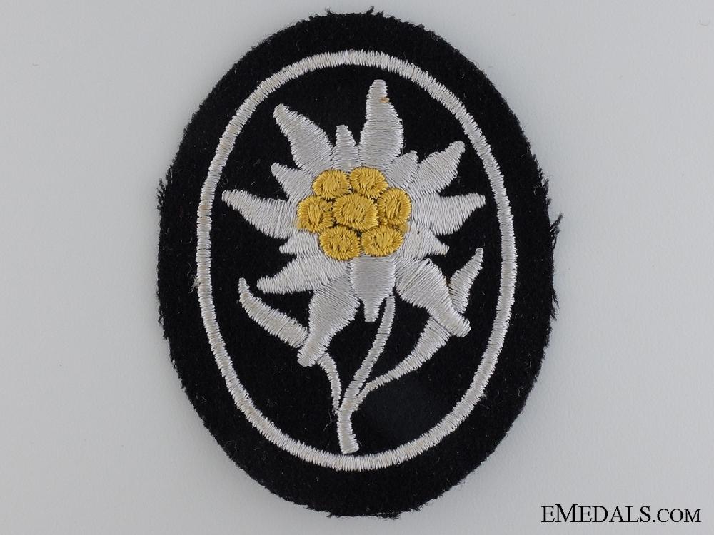 eMedals-A Mint SS Gebirgstruppen Insignia/Badge