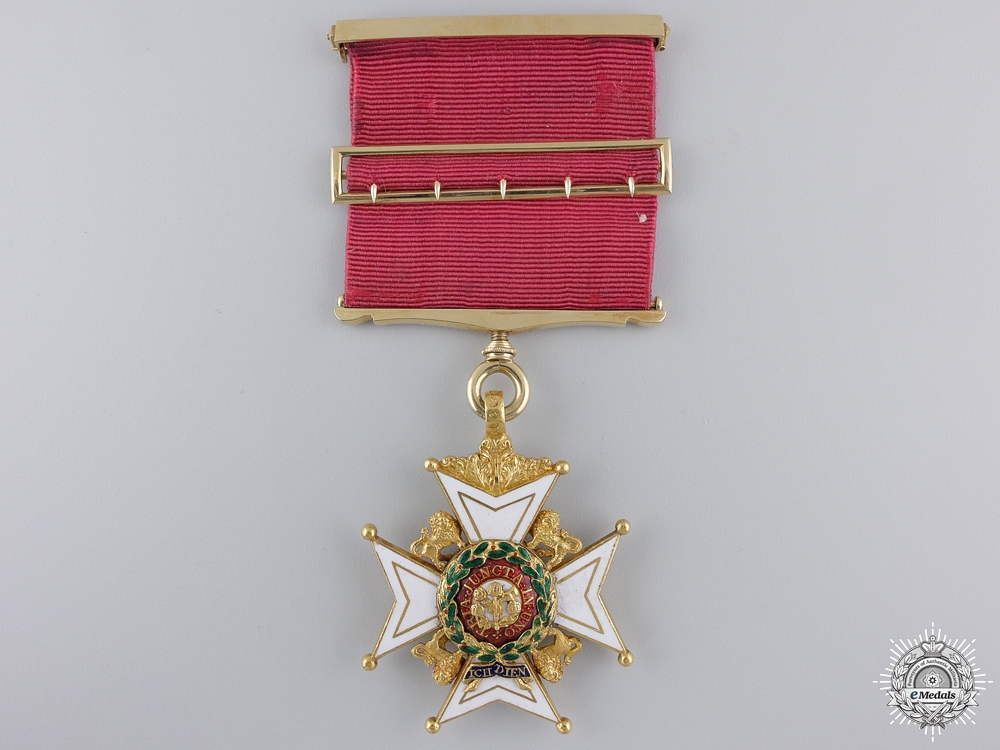 eMedals-A Most Honourable Order of The Bath; Companion's Breast Badge  Consignment 21