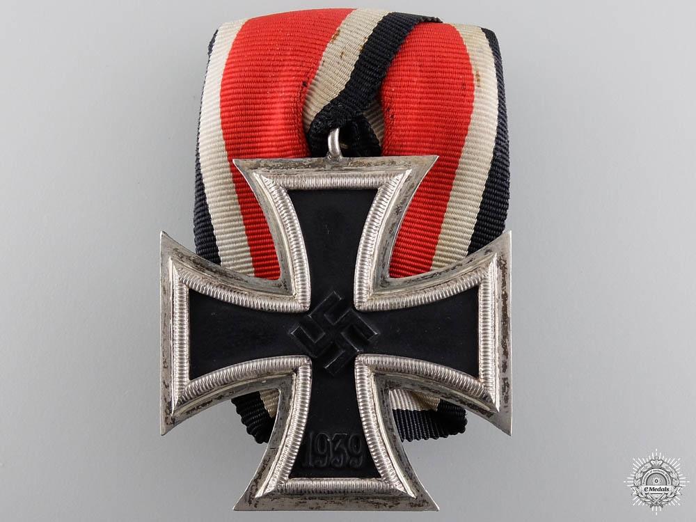 eMedals-A Mounted Iron Cross Second Class 1939