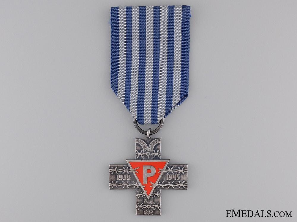 eMedals-A Polish Auschwitz Cross