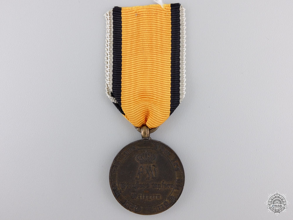 eMedals-A Prussian 1813-14 Campaign Napoleonic Campaign Medal