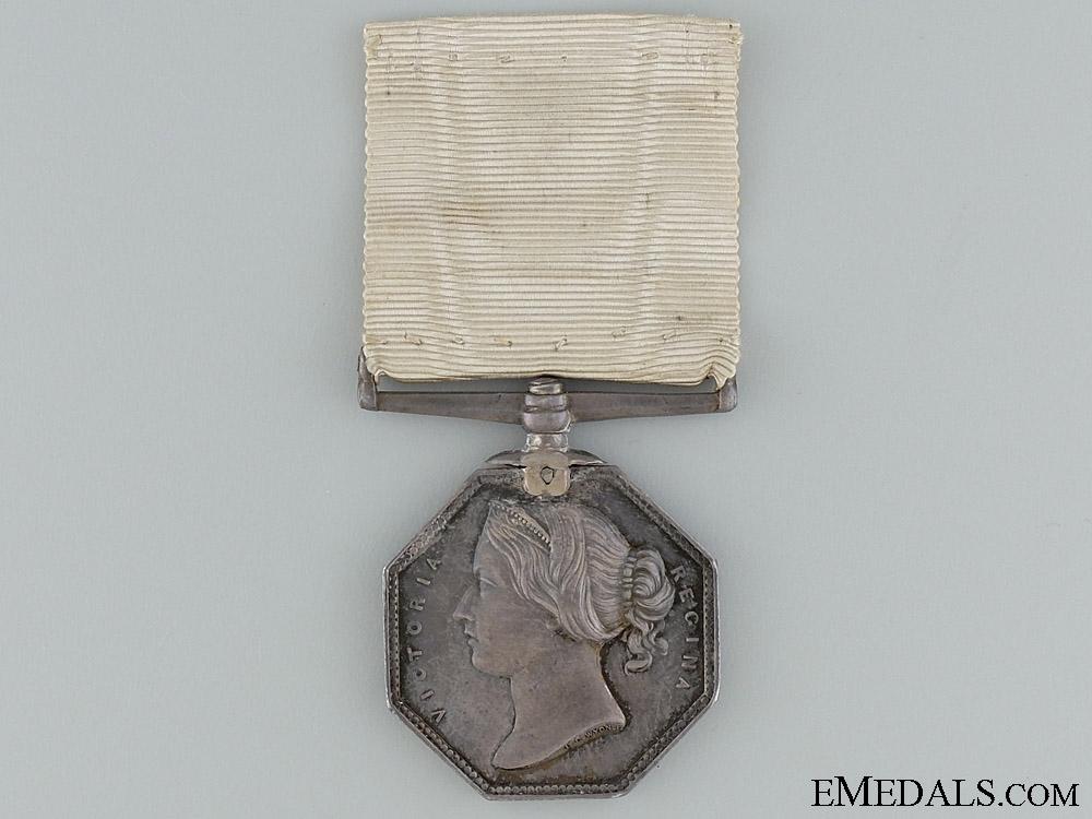 eMedals-A Rare 1875 Arctic Medal