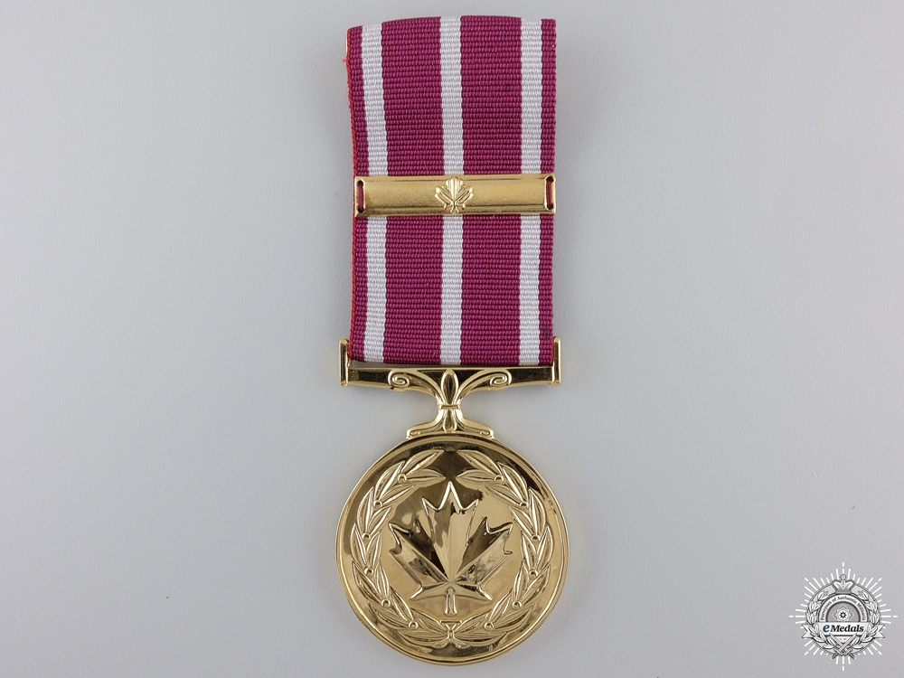 eMedals-A Rare Canadian Medal of Military Valour