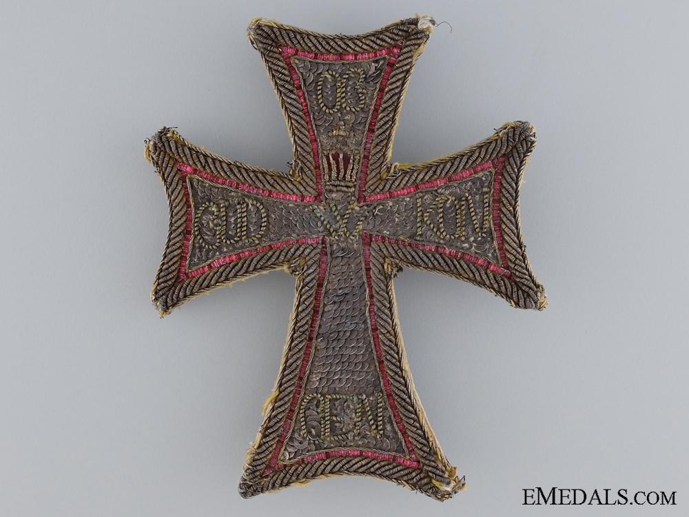 eMedals-A Rare Danish Order of the Dannebrog