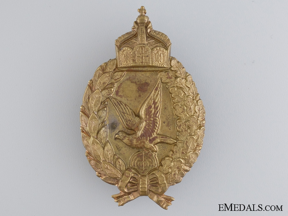 eMedals-A Rare German Naval Air Gunner's Badge