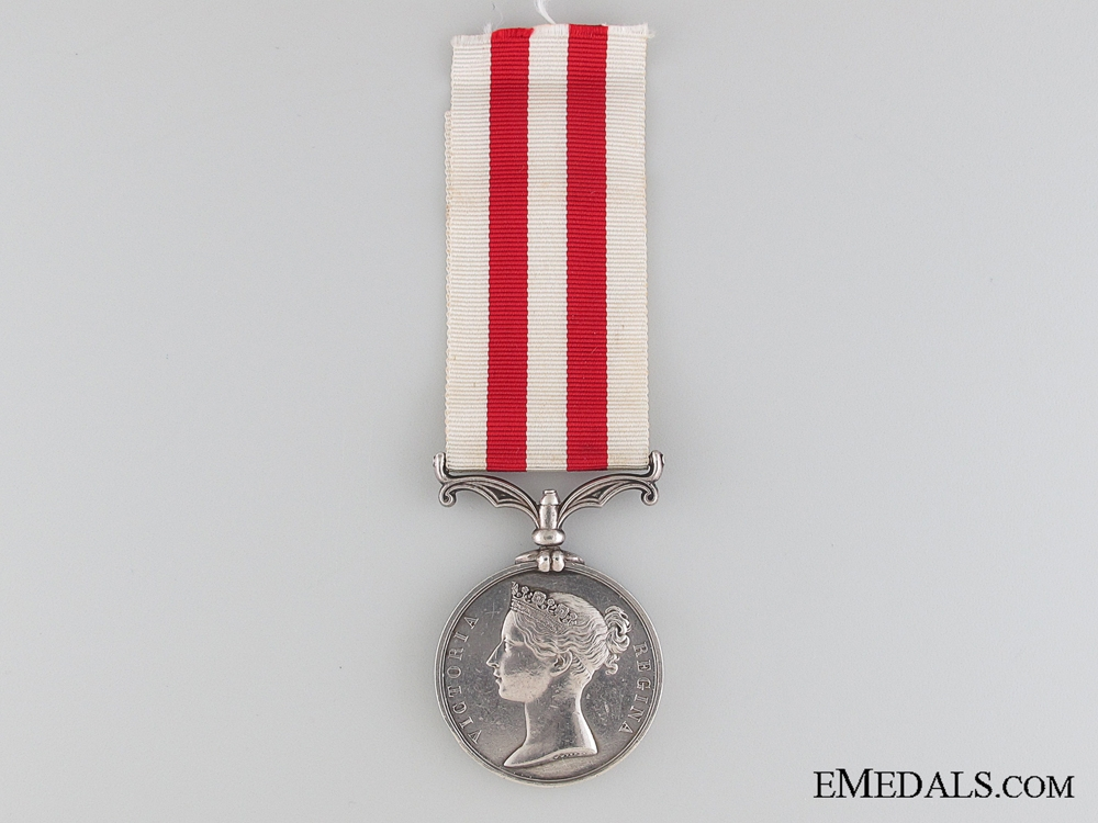 eMedals-A Rare Indian Mutiny Medal to a Suddar Court Assistant