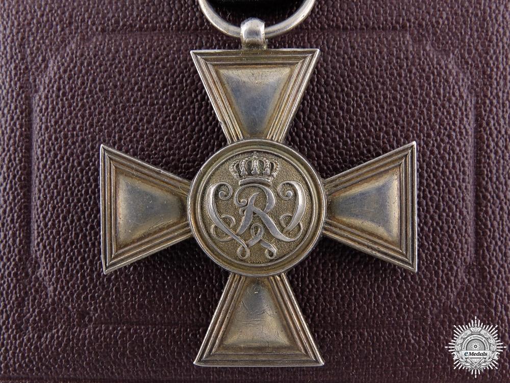 eMedals-A Prussian Golden Military Merit Cross