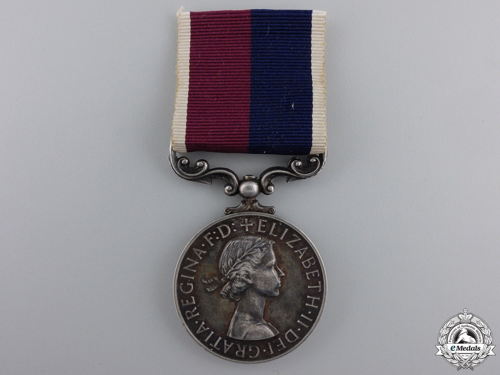 eMedals-A Royal Air Force Long Service and Good Conduct Medal