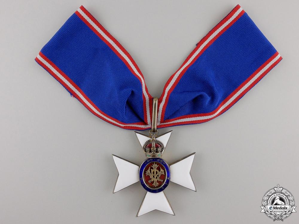eMedals-A Royal Victorian Order K.C.V.O.; Knight Commander