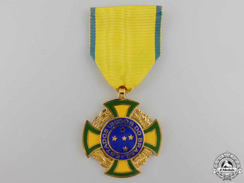 eMedals-A Second War Brazilian War Cross