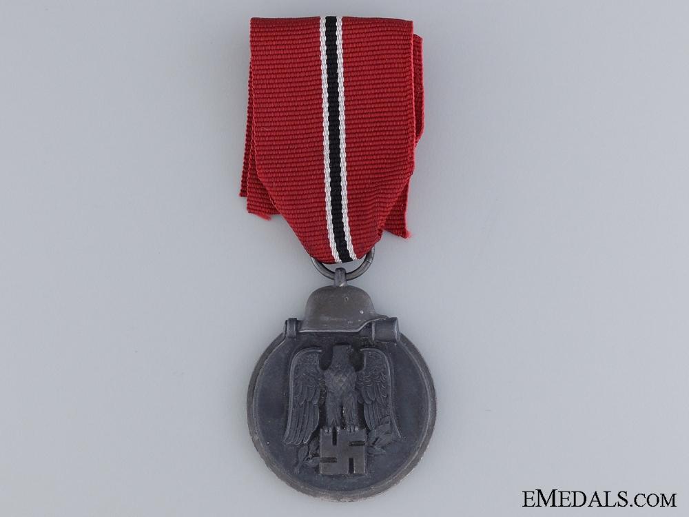 eMedals-A Second War East Medal 1941/42