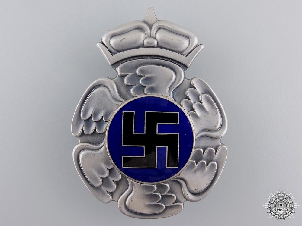 eMedals-A Second War Finnish Pilot's Badge