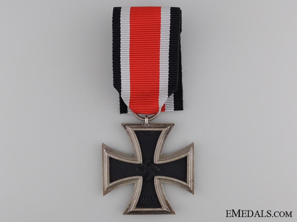 eMedals-A Second War Iron Cross 2nd Class 1939