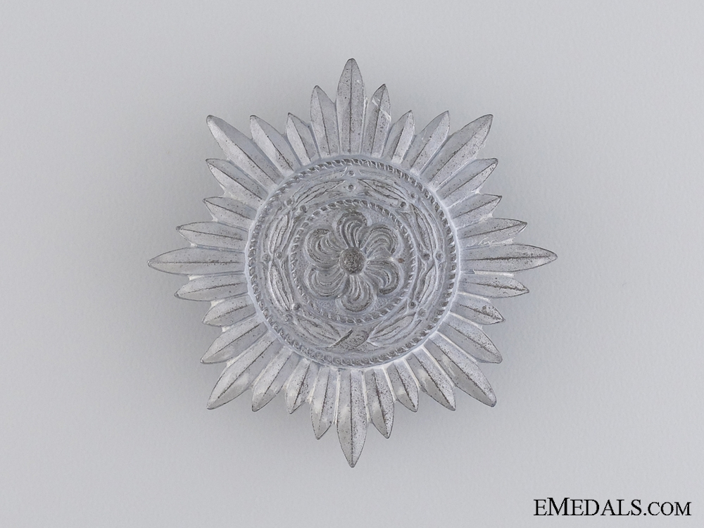 eMedals-A Silver Grade Ostvolk Decoration; First Class by 100