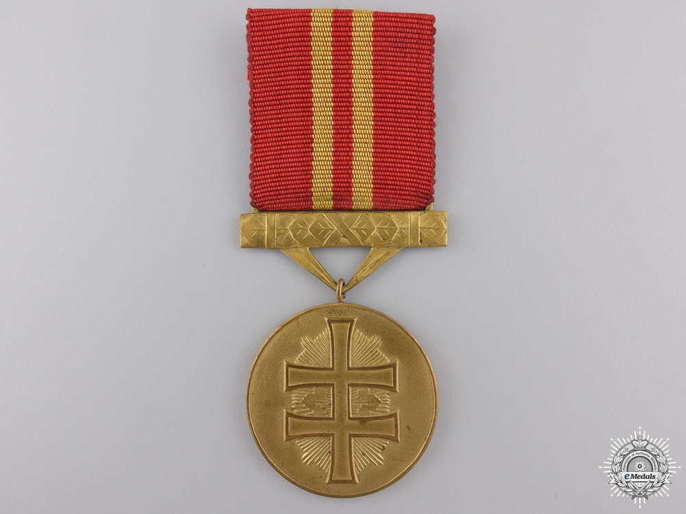 eMedals-A Slovakian Order of the War Victory Cross; 5th Class