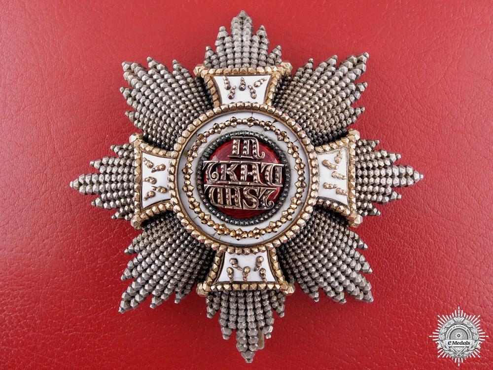 eMedals-A Superb Bavarian Order of St. Hubert by Gebr. Hemmerle, Munchen