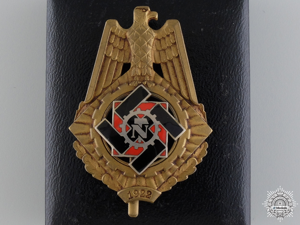 eMedals-A Technical Emergency Service Honor Badge by Karl Hensler