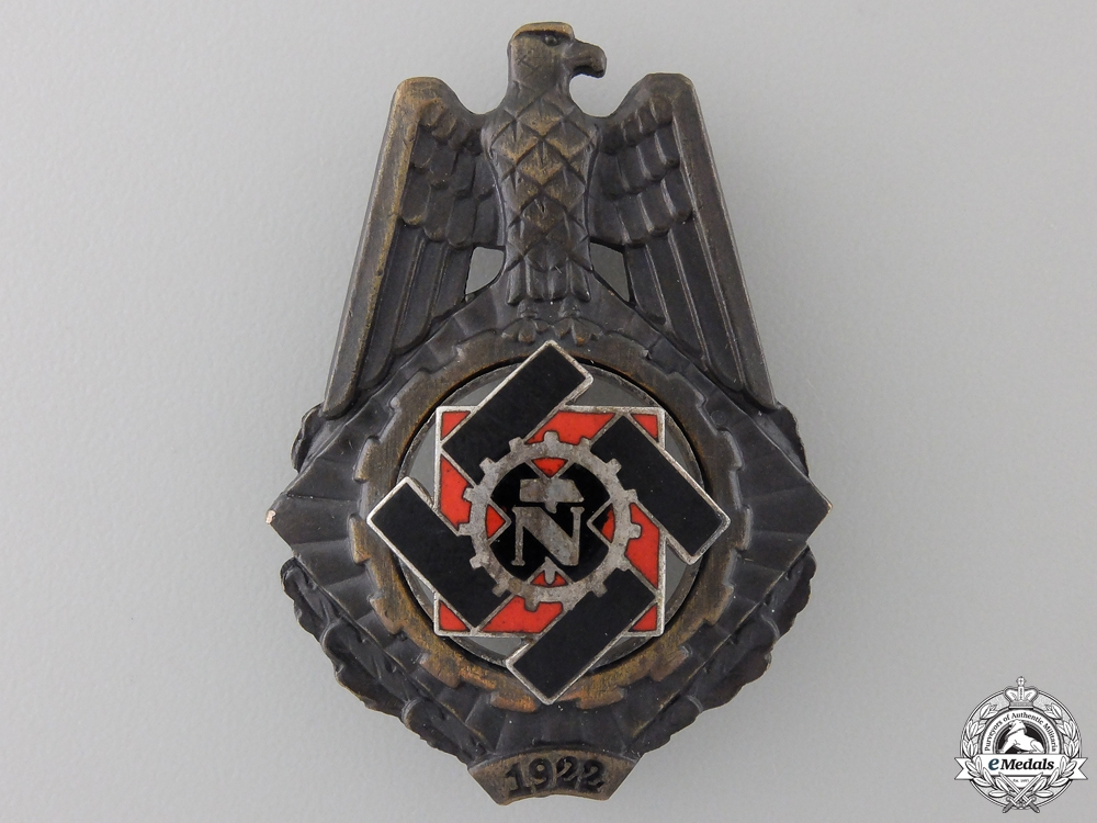 eMedals-A Technical Emergency Service (TENO) Honour Badge