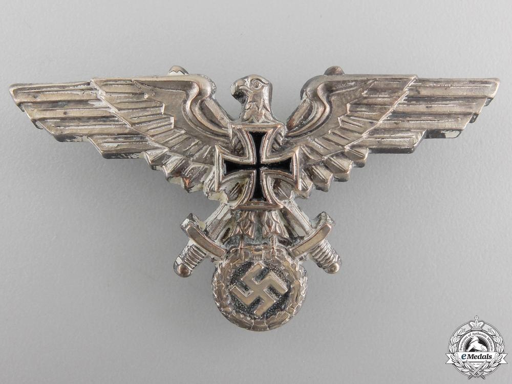 eMedals-A Veteran's League Breast Eagle