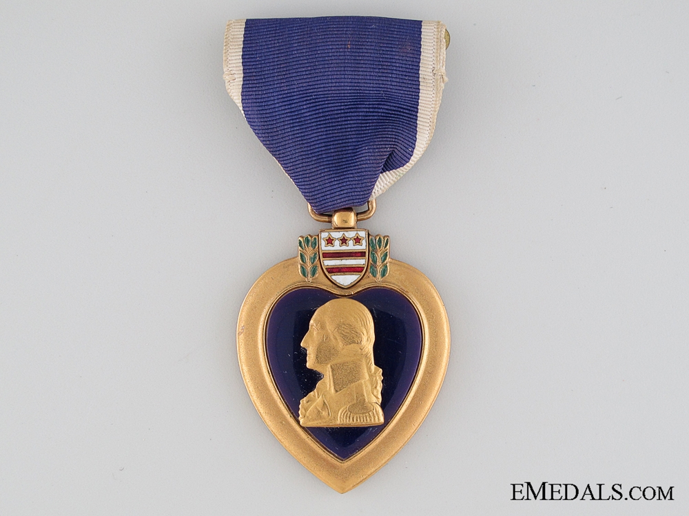 eMedals-A Vietnam War Period Purple Heart