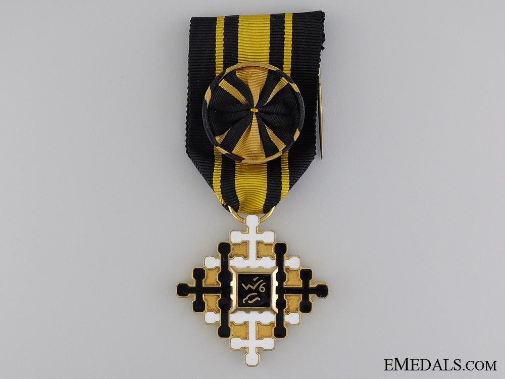 eMedals-A Vietnamese Civil Merit Order; Officer