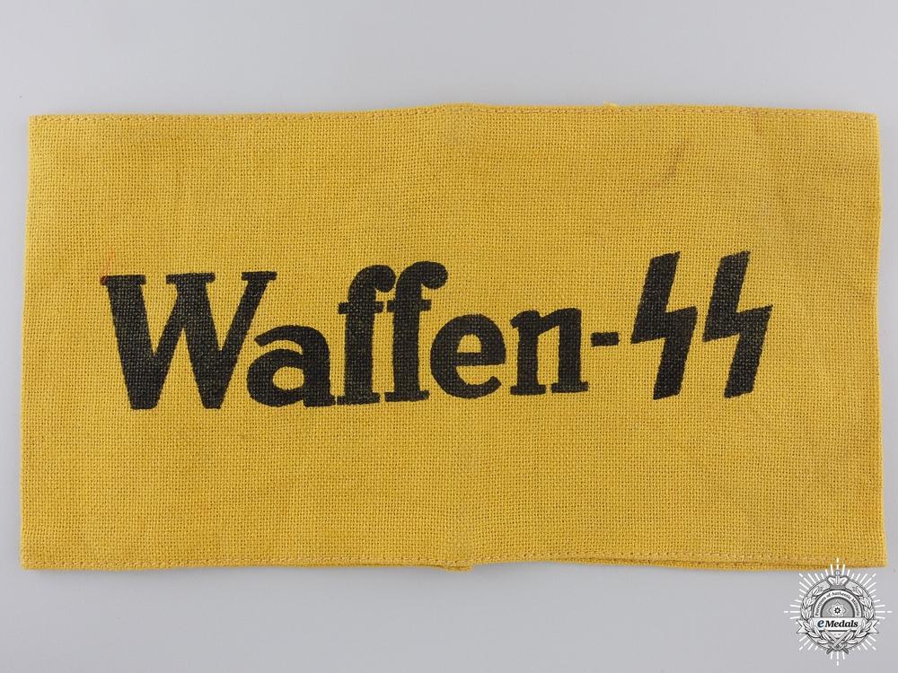 eMedals-A Waffen-SS Armband
