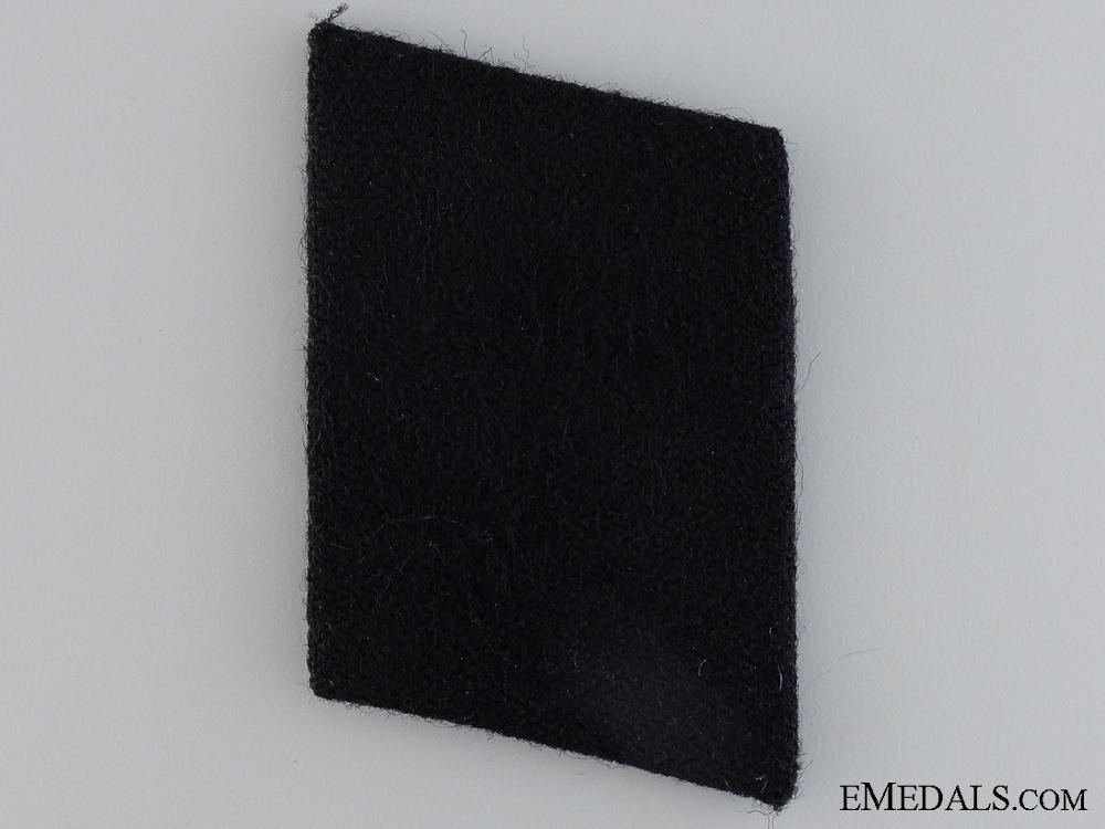 eMedals-A Waffen SS rank tab for SS-Schütze