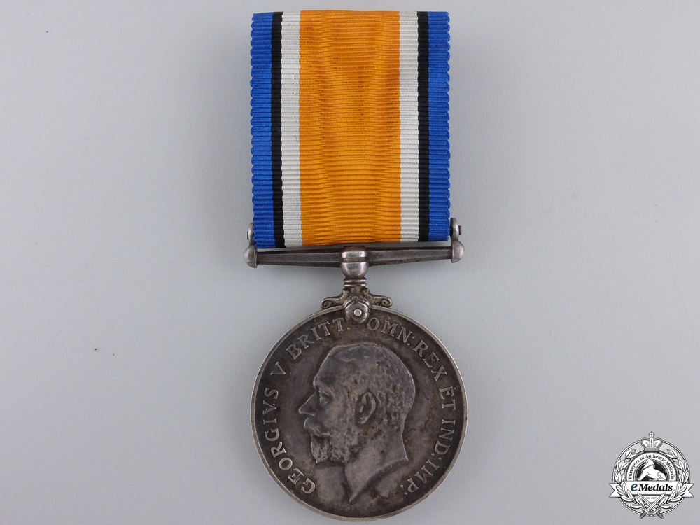 eMedals-A War Medal to Canadian MC Recipient & RAF Observer