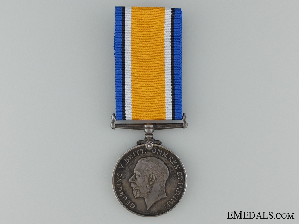 eMedals-A War Medal to the Royal Canadian Navy Voluntary Reserve