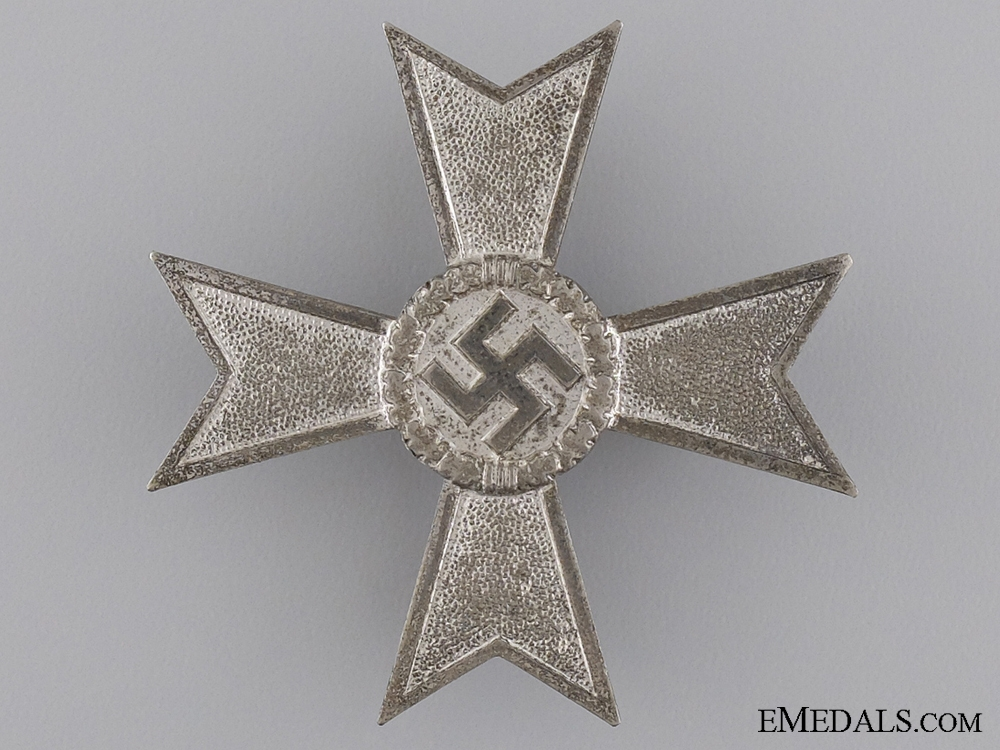 eMedals-A War Merit Cross 1st Class by Karl Gschiermeister Wein
