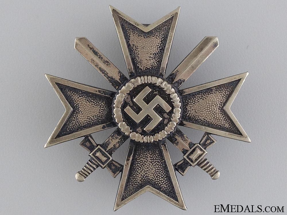 eMedals-A War Merit Cross; 1st Class by Julius Bauer Söhne