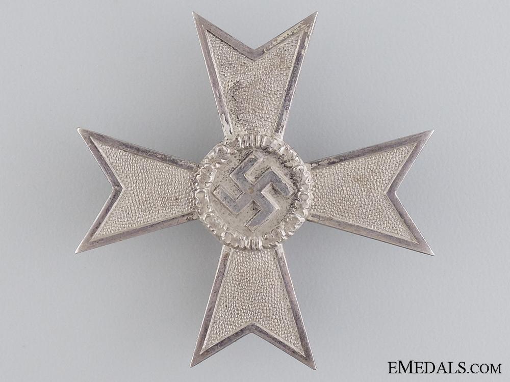 eMedals-A War Merit Cross First Class by S & L