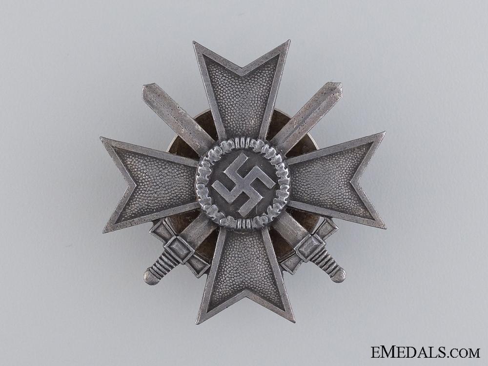 eMedals-A War Merit Cross First Class by Paul Meybauer