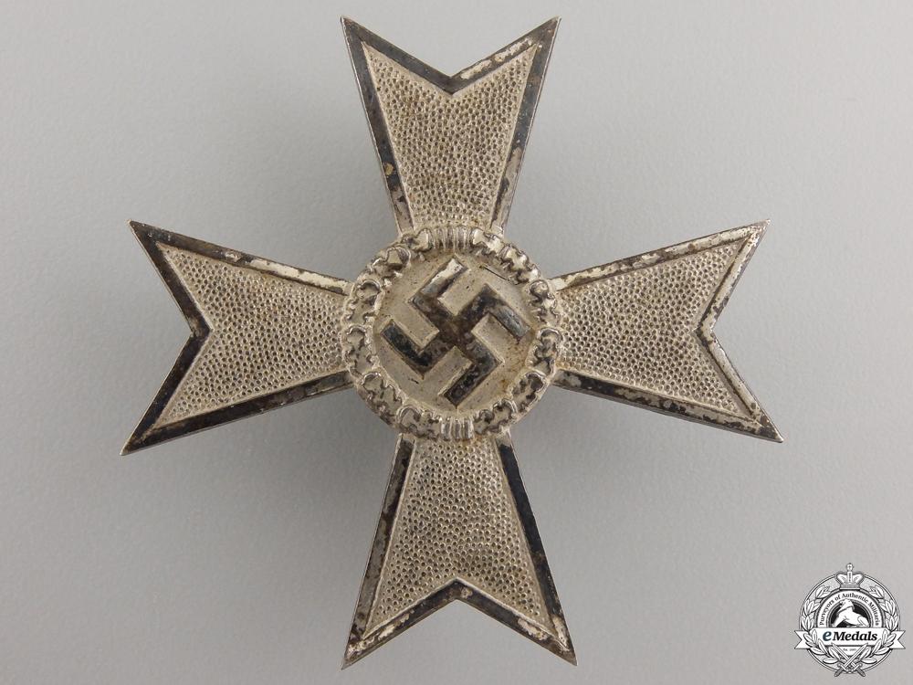 eMedals-A War Merit Cross First Class by Steinhauer & Lück