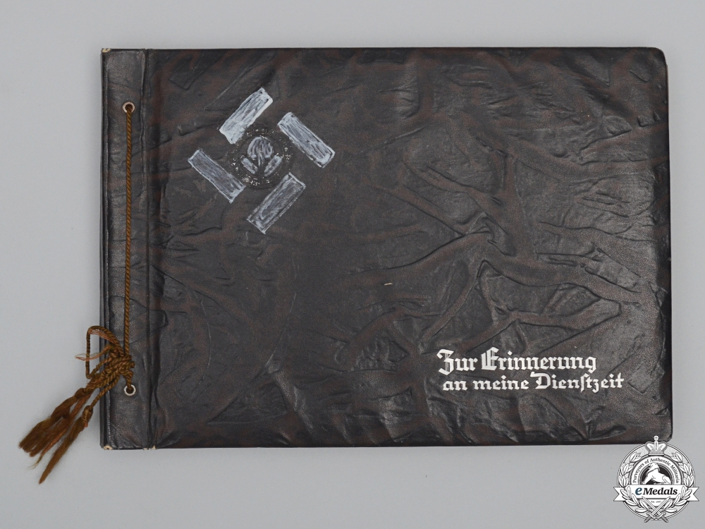 eMedals-Germany, RAD. A Wehrmacht Service Photo Album