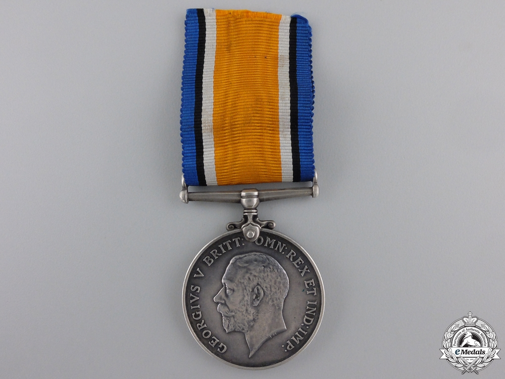 eMedals-A WWI War Medal to the New Zealand Expeditionary Force
