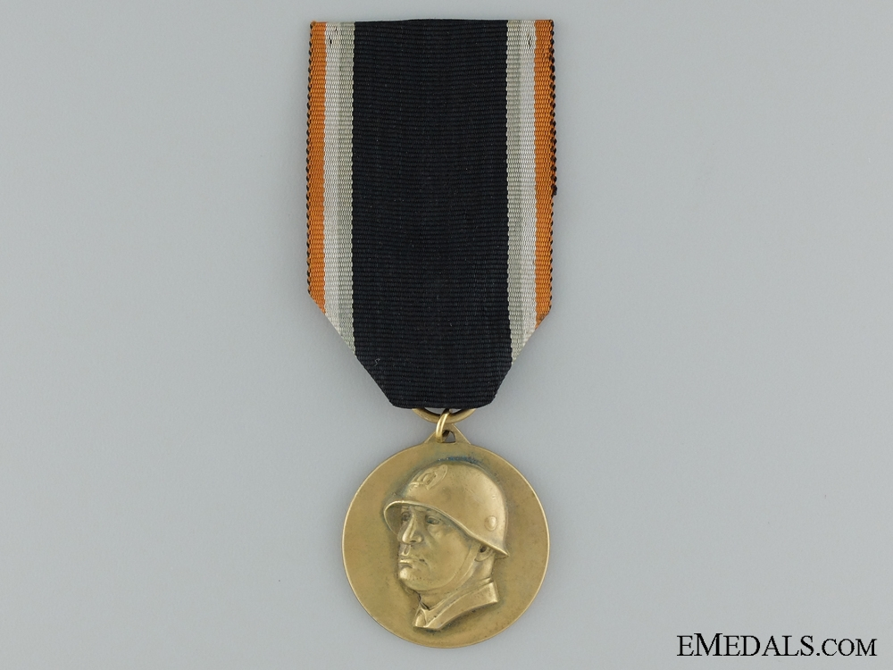 eMedals-A WWII Commemorative Medal for a Visit to Berlin