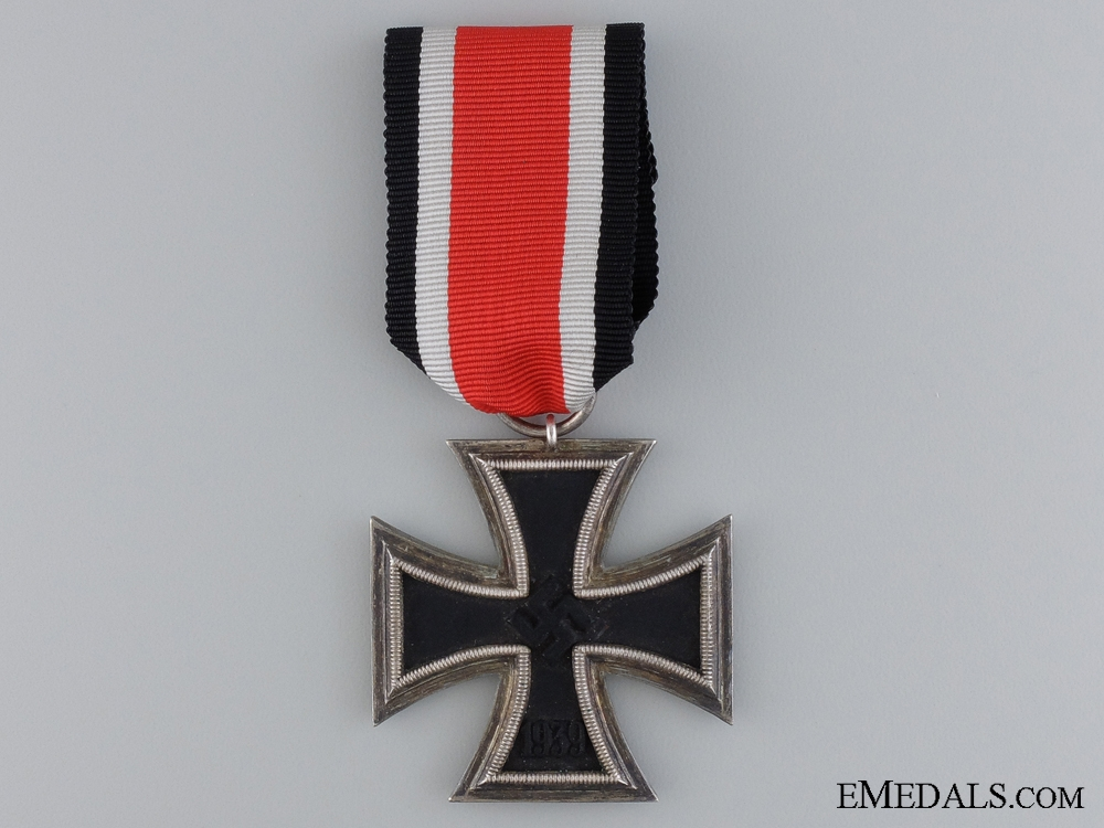 eMedals-A WWII Iron Cross Second Class 1939