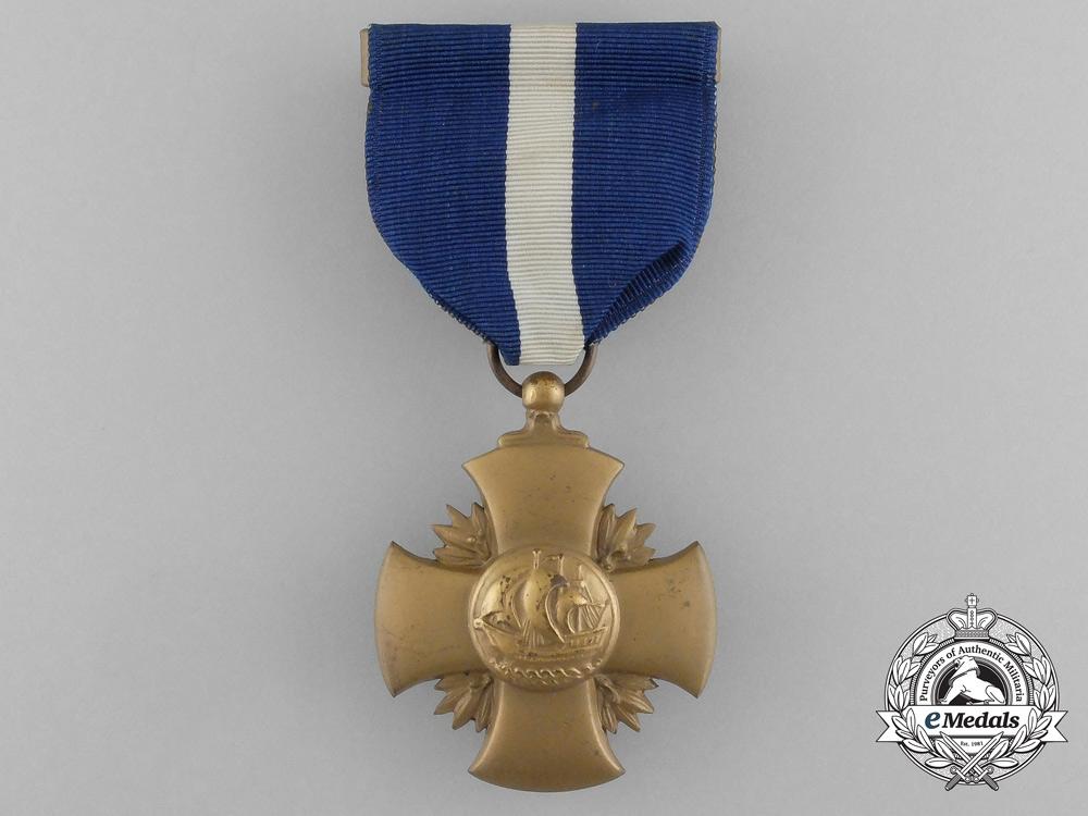 eMedals-A Second War Period American Navy Cross