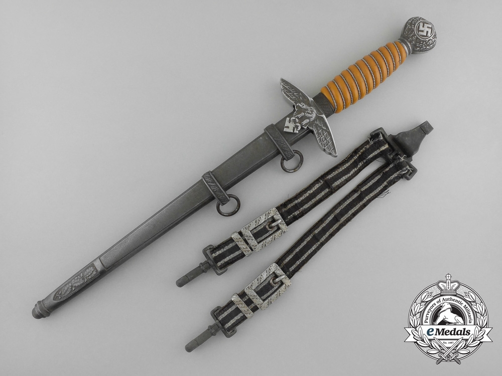 Luftwaffe Daggers - Third Reich Daggers & Swords - Germany - Europe