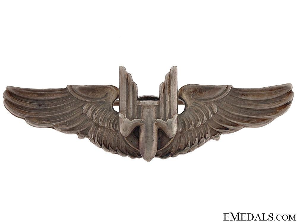 eMedals-Aerial Gunner Wing