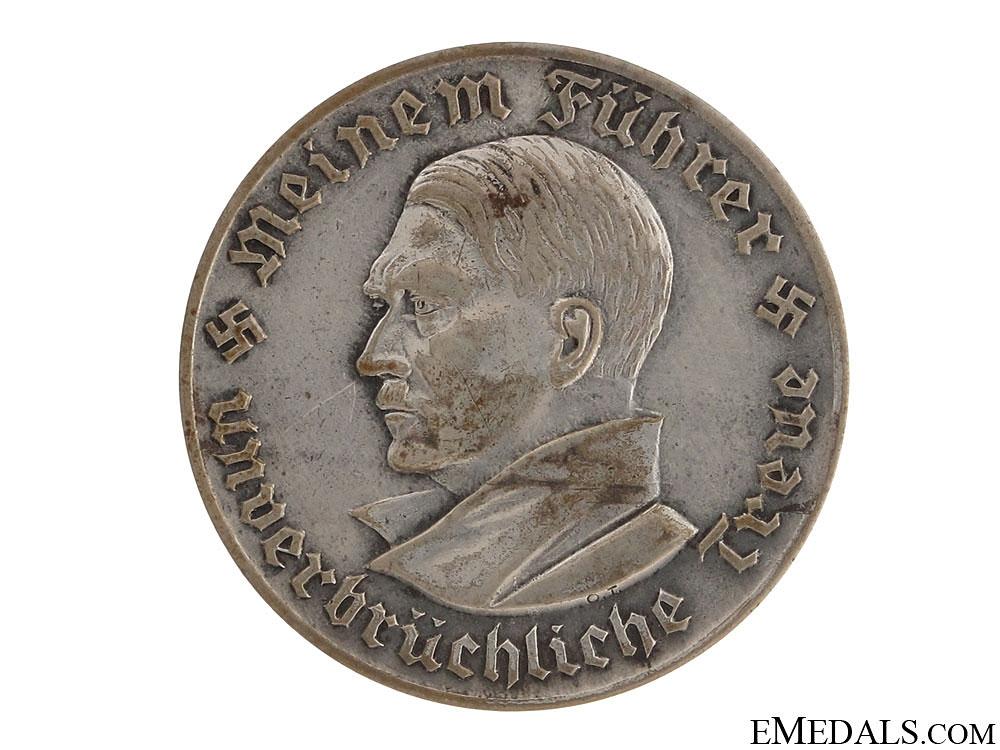 eMedals-AH Medal