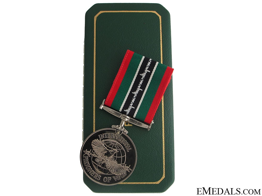 eMedals-Allied Ex-Prisoners of War Medal