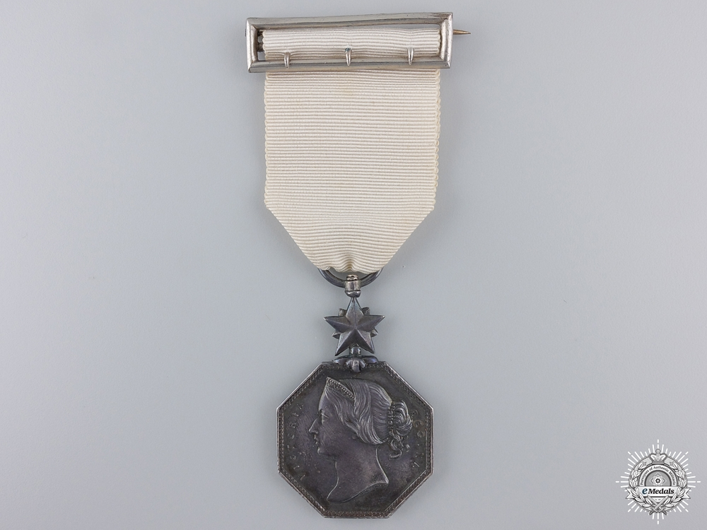 eMedals-An 1818-1855 Victorian  Arctic Service Medal Consignment #14