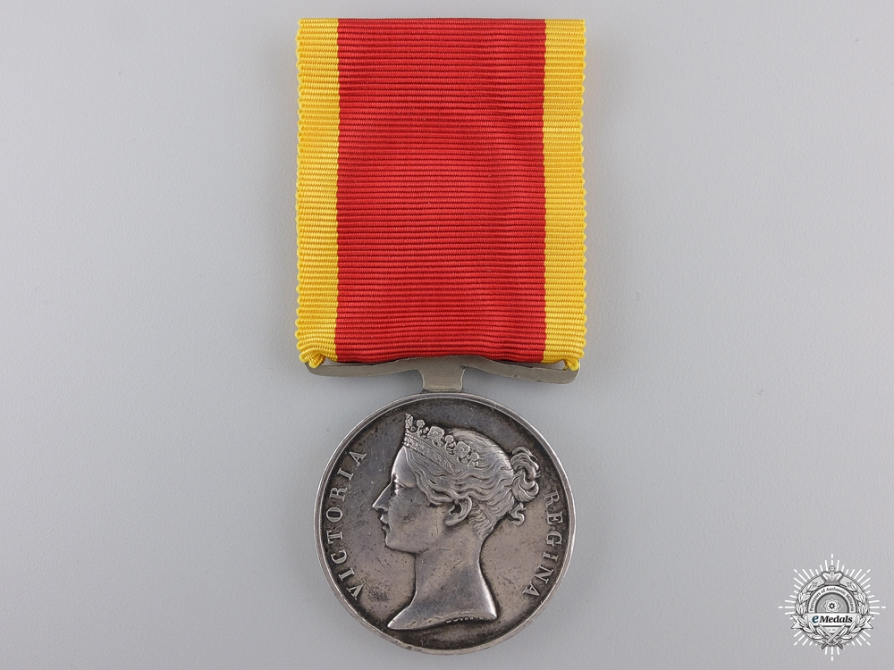 eMedals-An 1842 China War Medal to the 98th Regiment of Foot