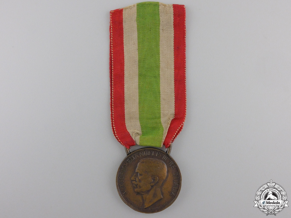eMedals-An 1848-1918 United Italy Medal