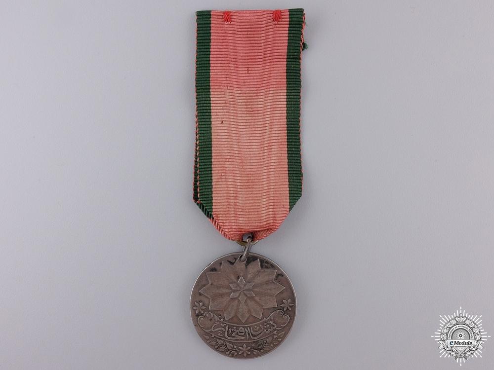eMedals-An 1854 Turkish Order of Glory; Crimea War