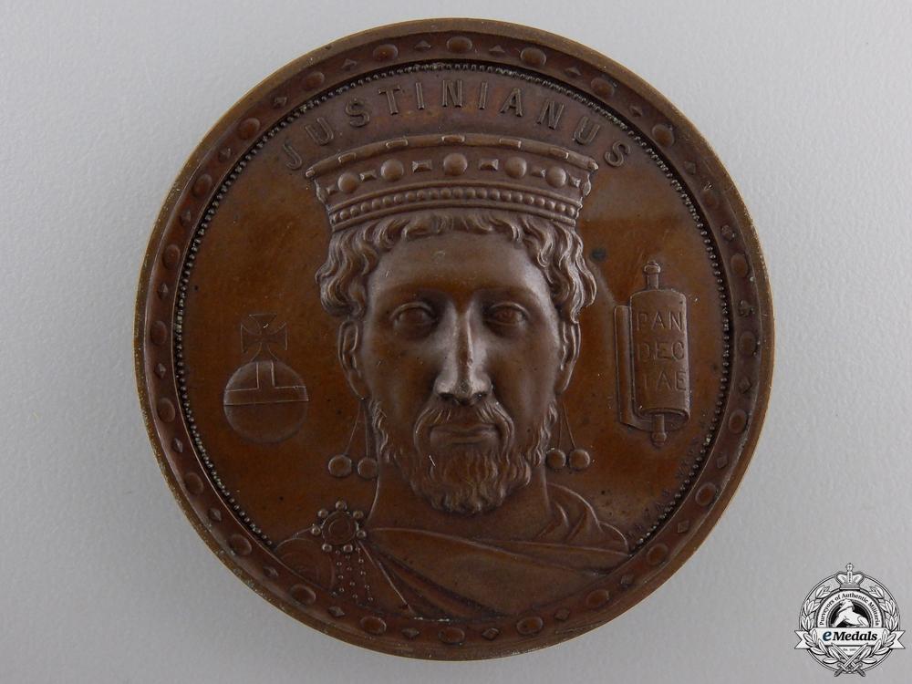 eMedals-An 1864 McGill University Elizabeth Torrance Medal