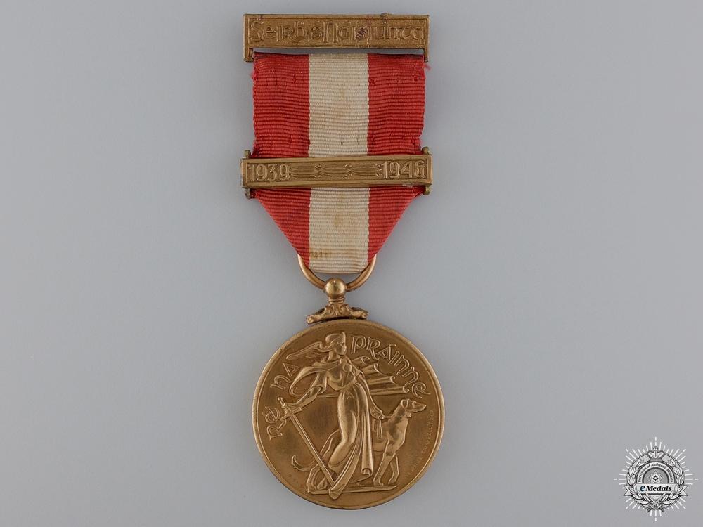 eMedals-An 1939-1946 Irish Emergency Service Medal