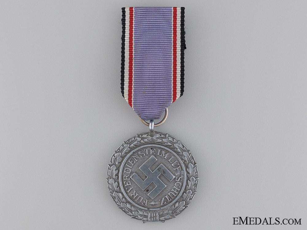 eMedals-An Air Defense/Luftschutz Second Class Decoration